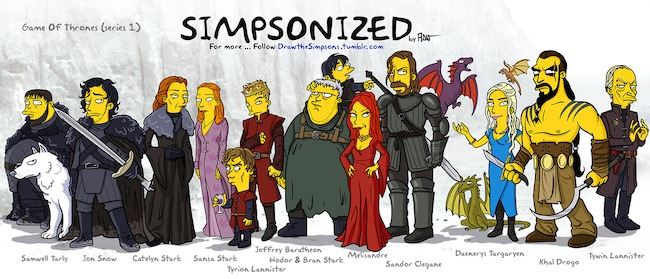 Simpsonsized